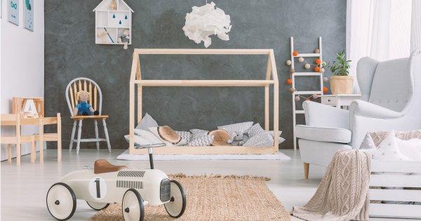 une chambre d enfant pour deux les
