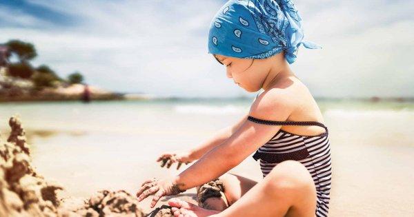 prevenir et soigner les coups de soleil