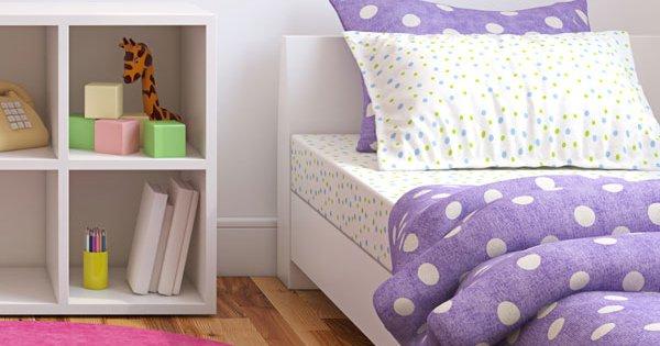 choisir le lit de son enfant