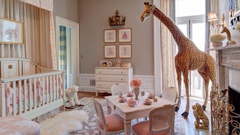 chambres de bebe de luxe magicmaman com