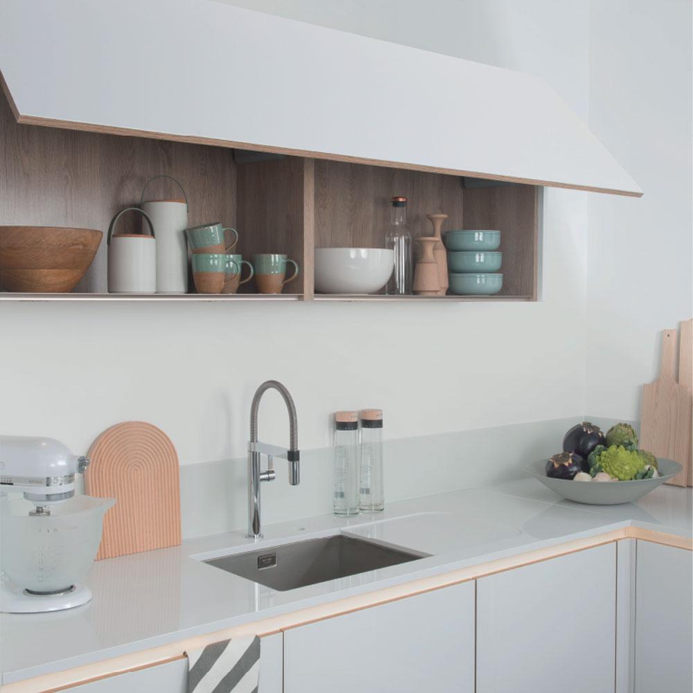 meubles pour petite cuisine les