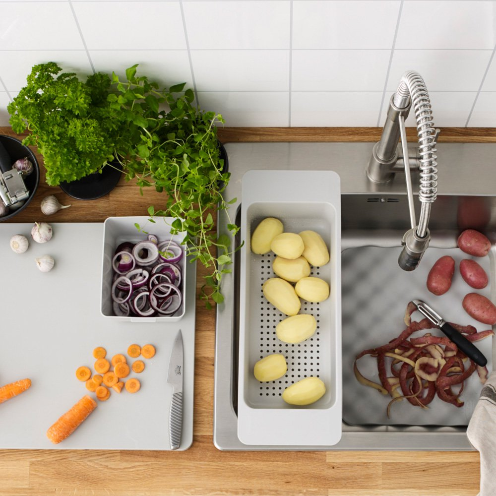 Le Top Des équipements Malins En Cuisine Marie Claire