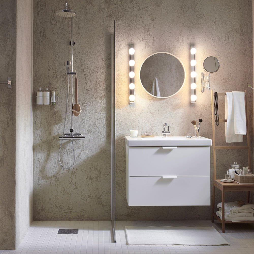 luminaire mural salle de bain ikea