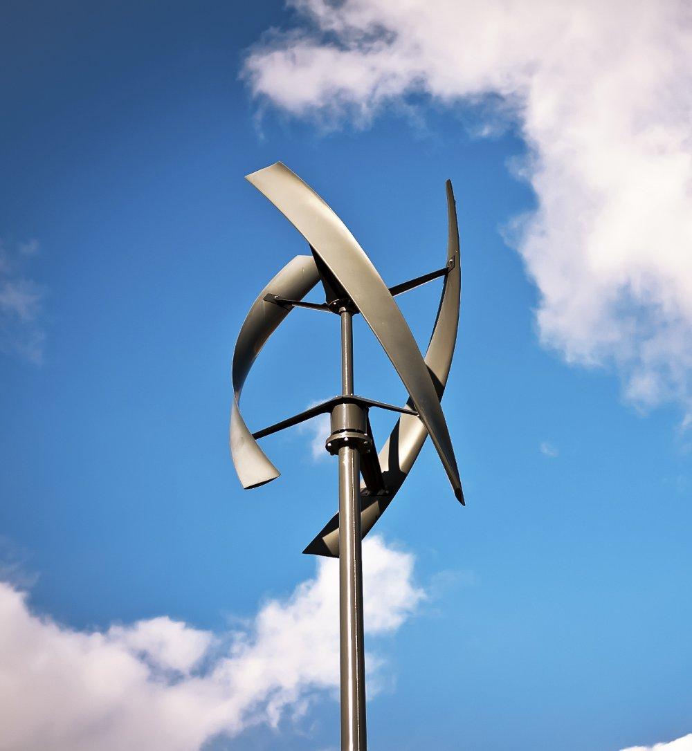 produisez de l electricite renouvelable avec votre eolienne domestique