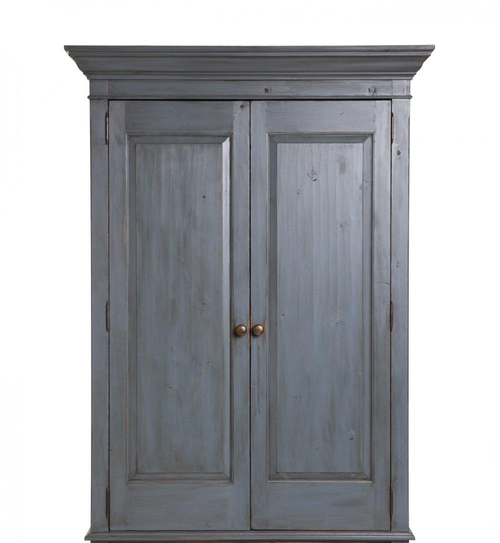 renover une armoire ancienne les