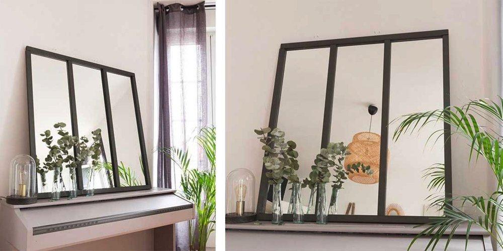 tuto pour fabriquer un miroir verriere