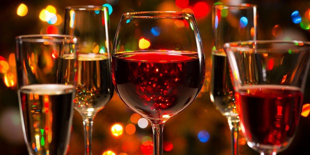 quel vin servir pour l aperitif de noel