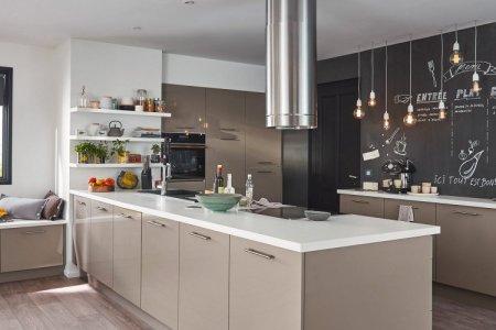 les meilleurs hottes aspirantes de cuisine » Maisons Décoration 2019 ...