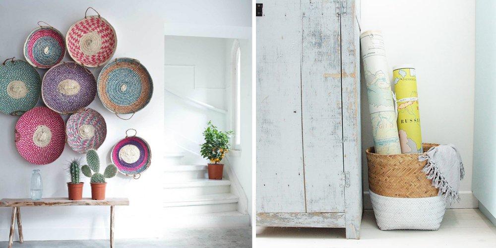 15 DIY Pour Une Dcoration Ethnique Marie Claire