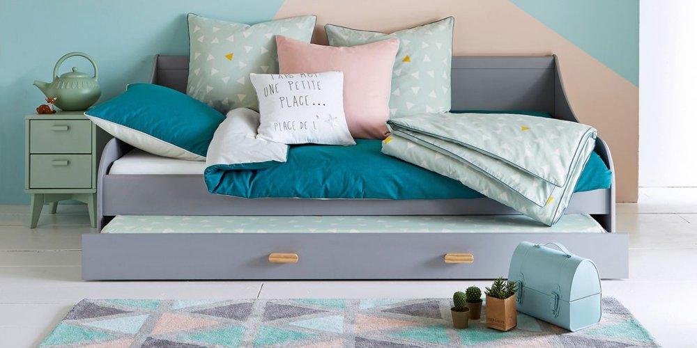 lit gigogne le lit gain de place tres