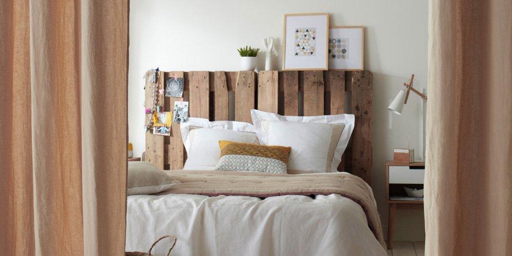 decorative fonctionnelle et confortable la tete de lit n a pas son pareil pour transformer la chambre en veritable petit cocon mais pas toujours evident