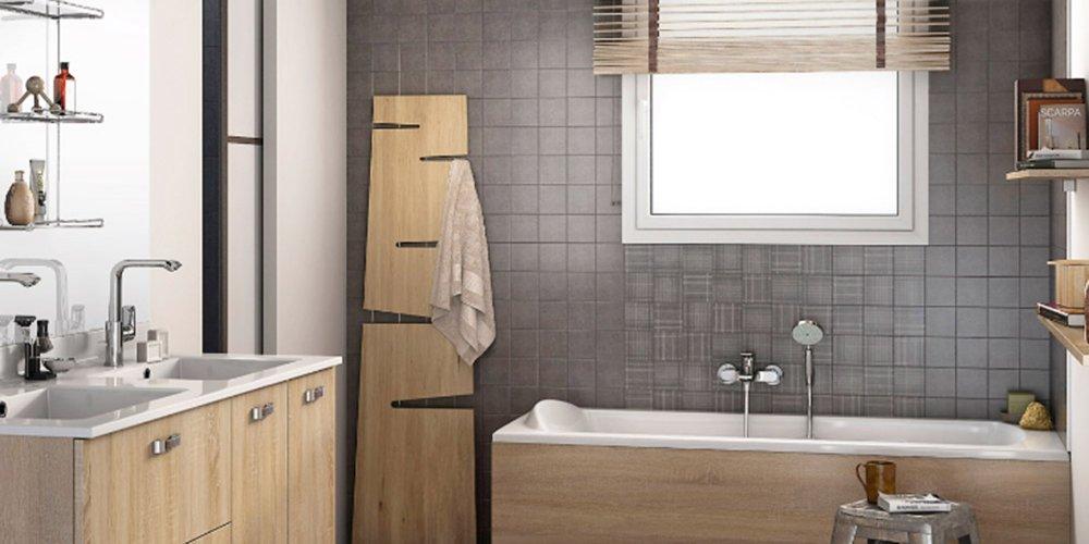 d une salle de bains de 3 m a une salle de bains de 6 m decouvrez l art d optimiser vos metres carre avec les meubles delpha