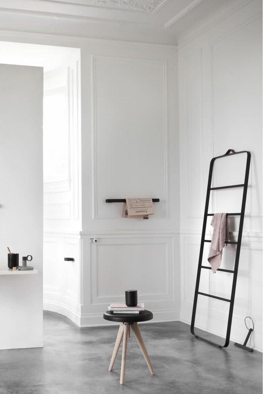 Porte Serviettes 8 Modles Design Pour Ma Salle De Bains