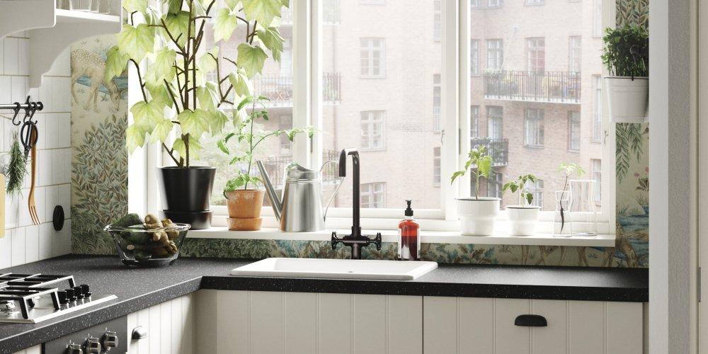 le robinet de cuisine notre dossier