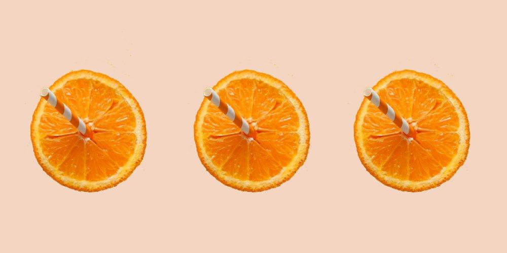 faut il boire du jus d orange le matin