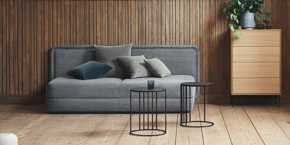 2 places design et confortables