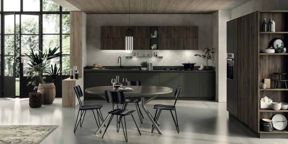 nouvelle cuisine 20 modeles au design