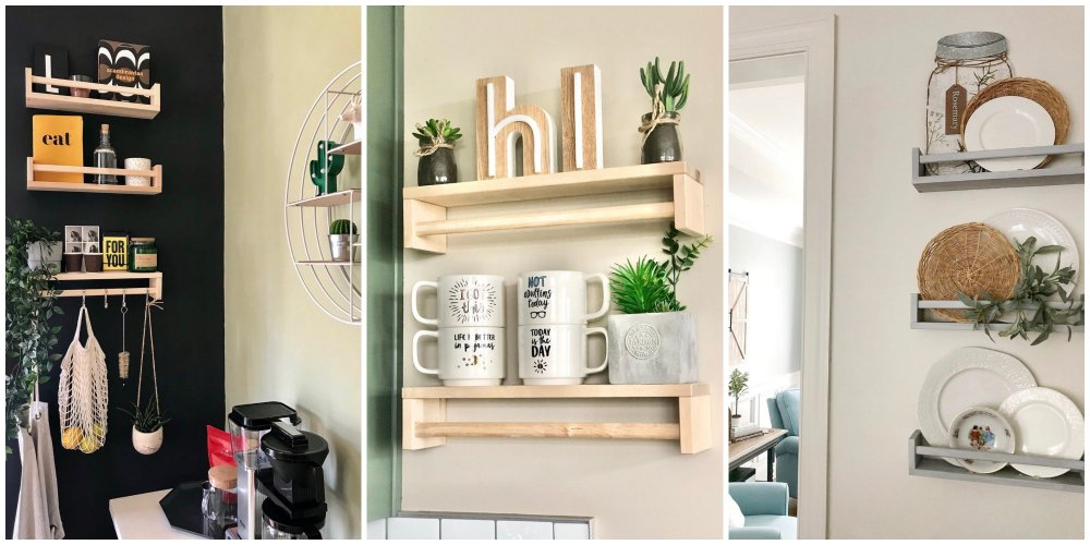 ikea hack 12 idees pour customiser l