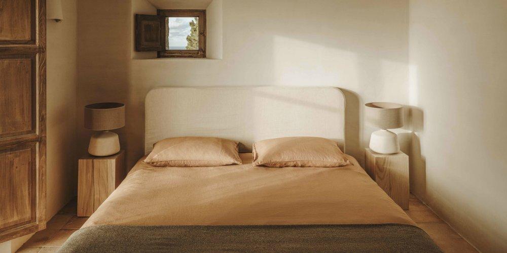 20 Chambres Zen Pour Deconnecter Marie Claire