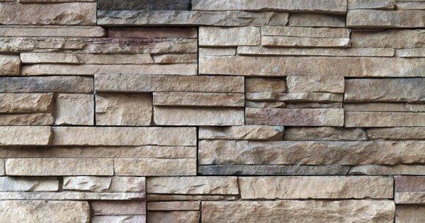Quel Revtement Mural Pour Un Mur Extrieur Marie Claire