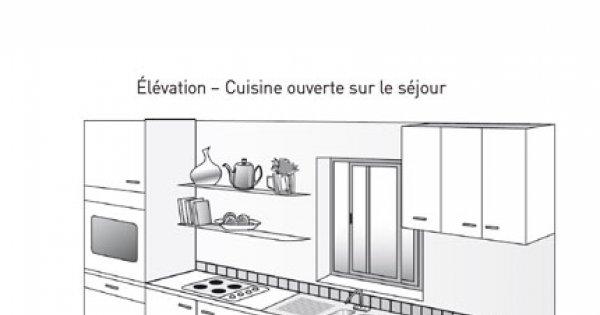 Plan De Cuisine Marie Claire