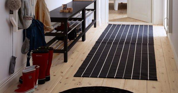 tapis pour entree marie claire
