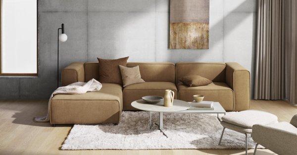 15 canapes confortables pour un hiver