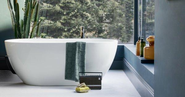 salle de bains ecolo comment l