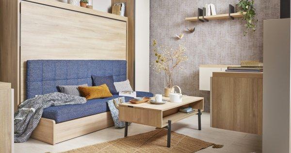 15 meubles modulables pour mon petit
