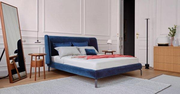 15 lits design et confortables