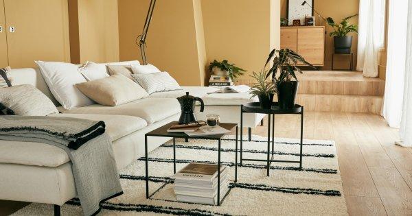 comment choisir son tapis de salon