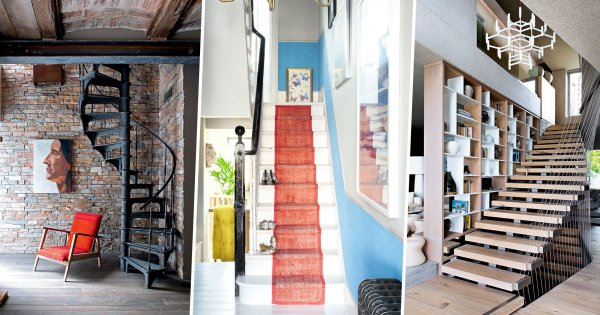Dcorer Son Escalier Nos Plus Belles Inspirations