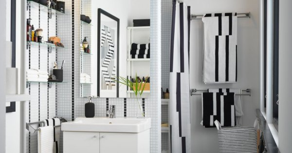 petites salles de bains ikea 6