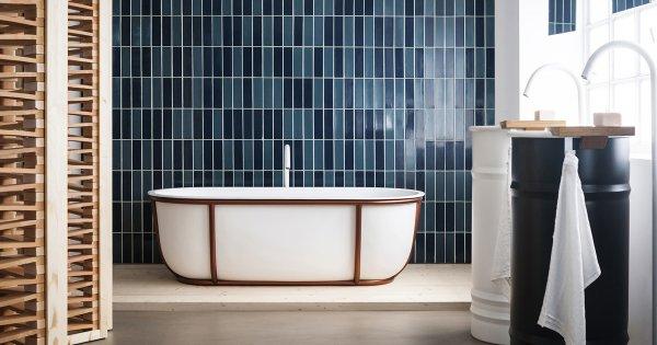 baignoire design notre selection pour