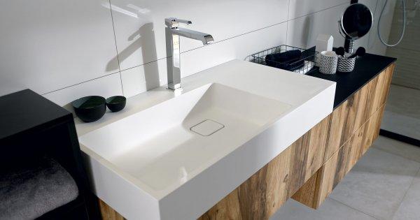 lavabo et vasque design notre