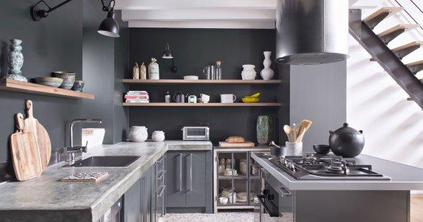 cuisine grise nos plus belles