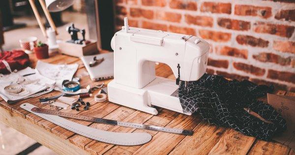 quel materiel pour debuter la couture