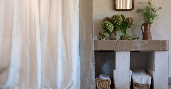 choisir le bon tissu pour ses rideaux