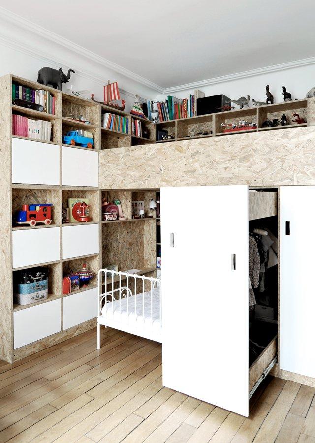 chambre d enfant design