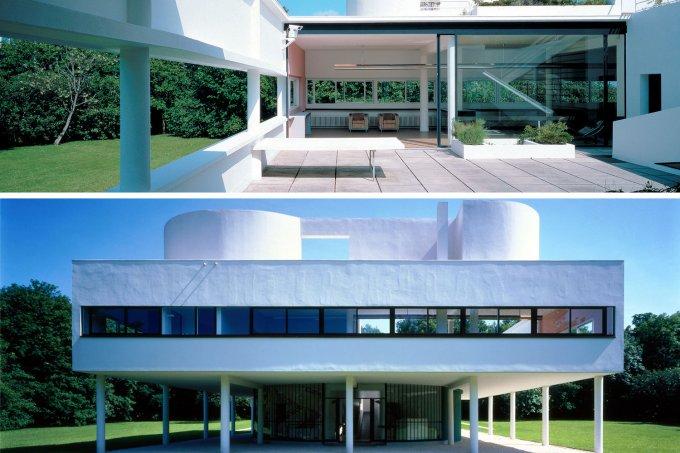 6 incroyables maisons d architecte a
