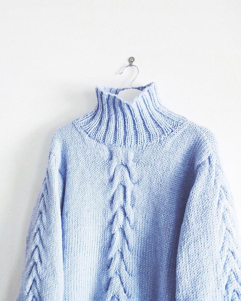 30 Patrons Pour Tricoter Un Pull Marie Claire
