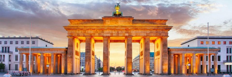 Reserve su hotel en Berlín | Marriott
