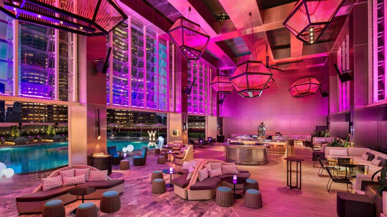Hotel in Kuala Lumpur City Centre   W Kuala Lumpur