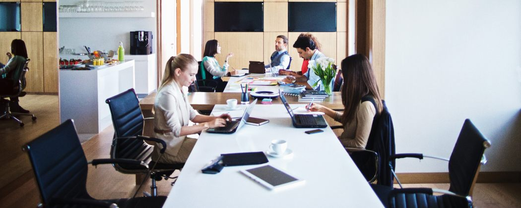 Plan your next business meeting at Marriott business hotel