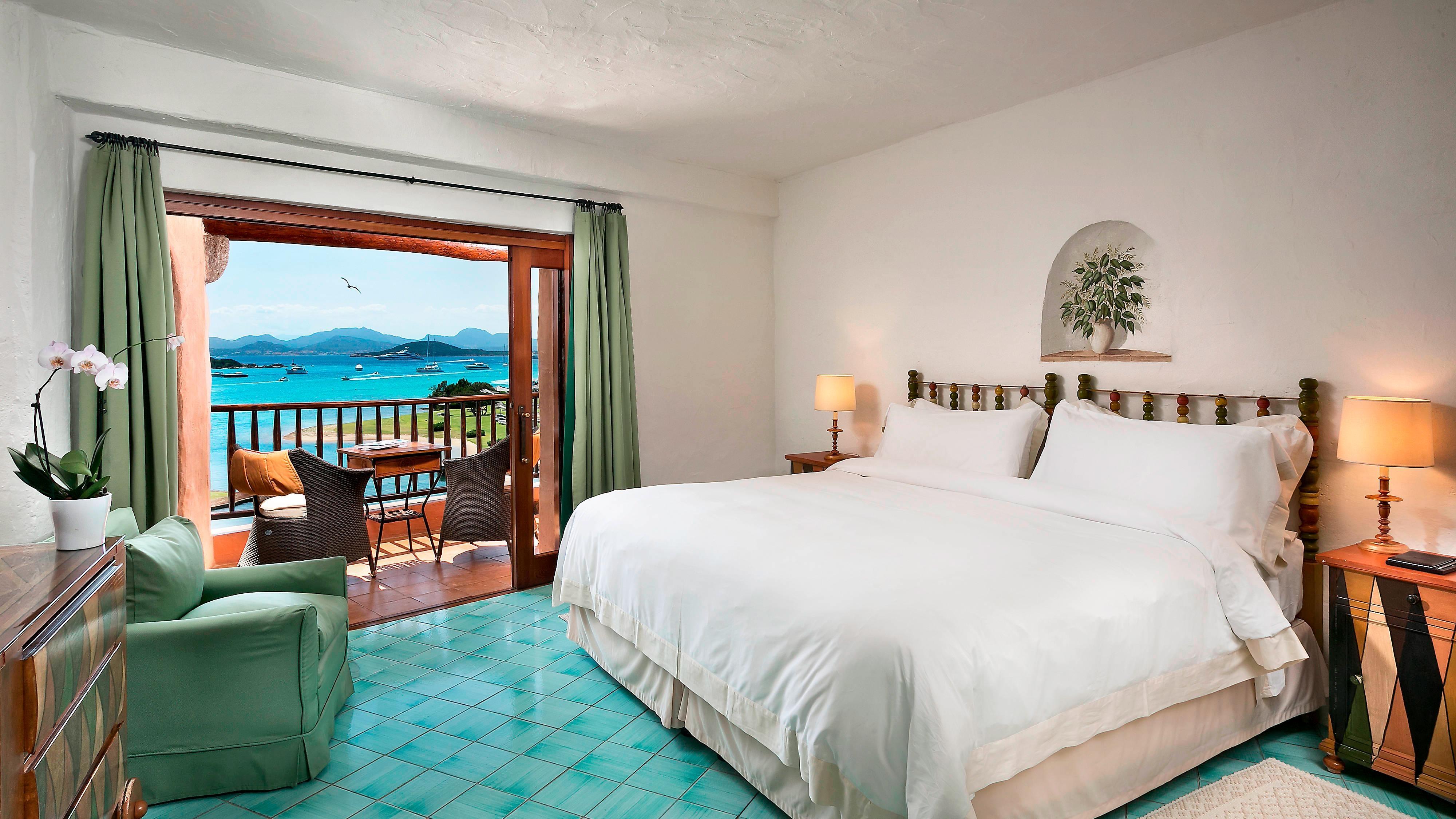 Premium Room - Bedroom