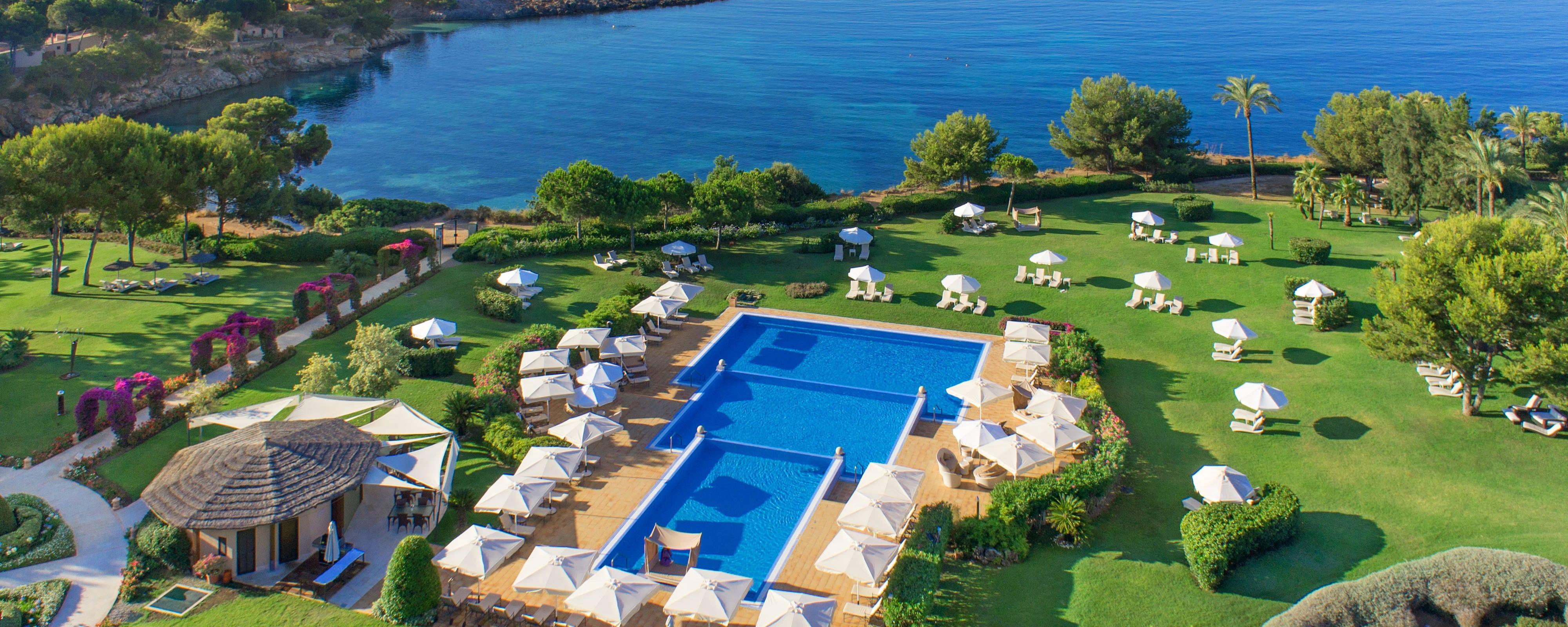 Unsere Hochzeit Auf Mallorca Spanien Sisichen