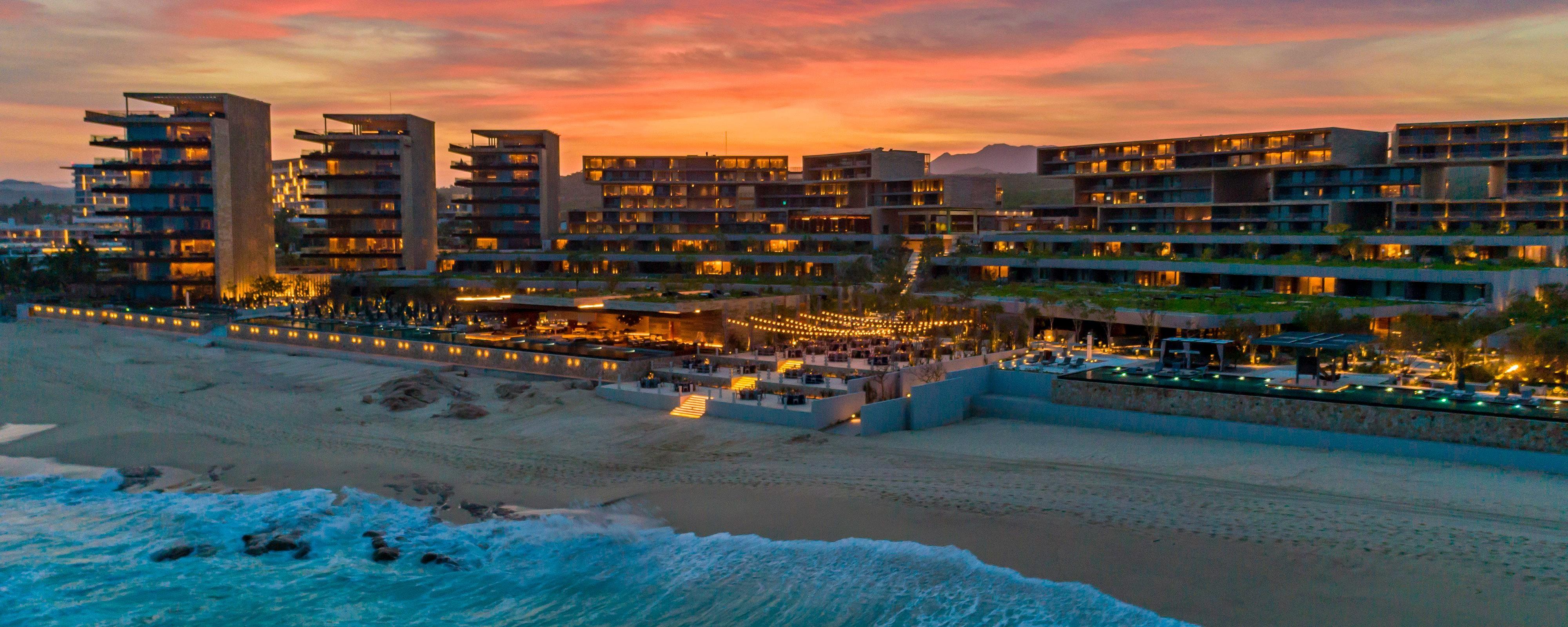 Marriott Cabo San Lucas