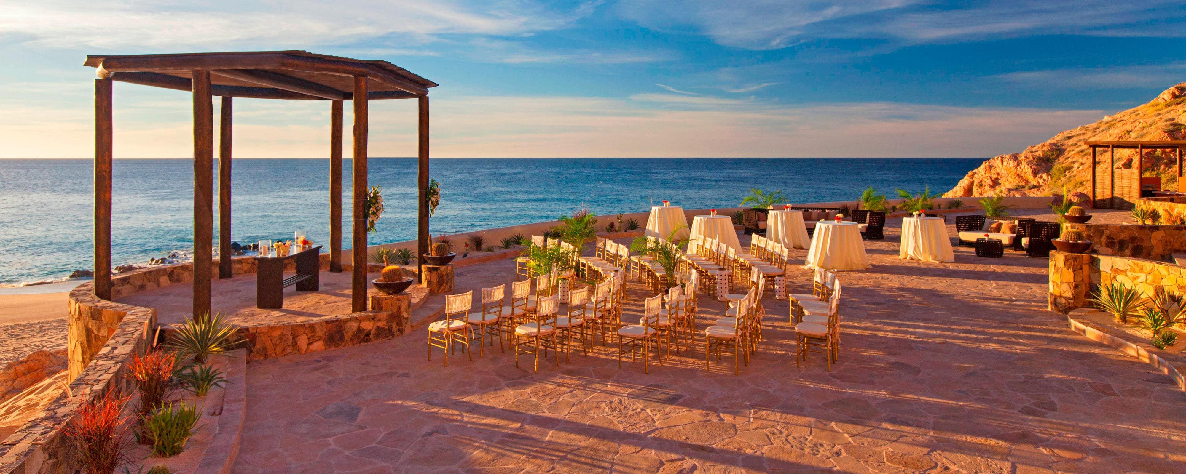 Wedding Venue Amp Hotel In Los Cabos The Westin Los Cabos Resort Villas Amp Spa