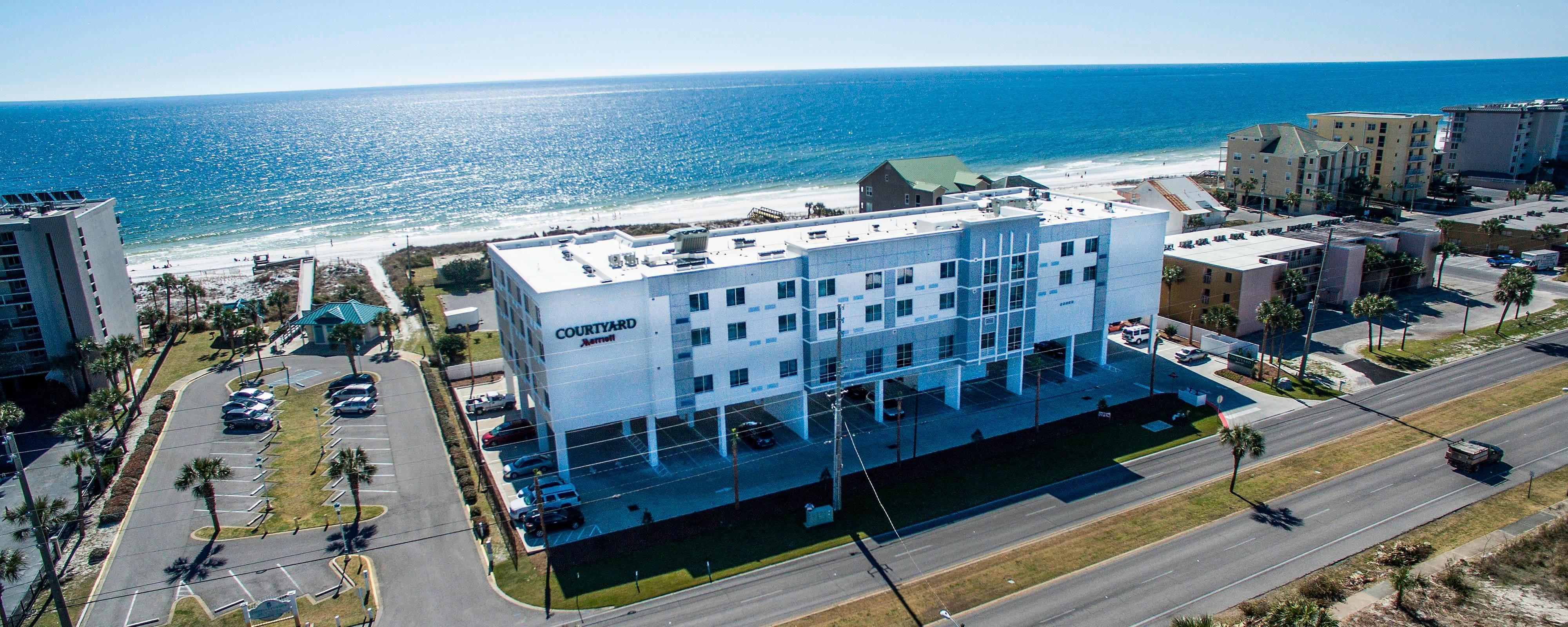Motels Destin Florida