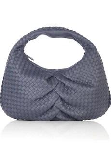 Bottega VenetaIntrecciato shoulder bag